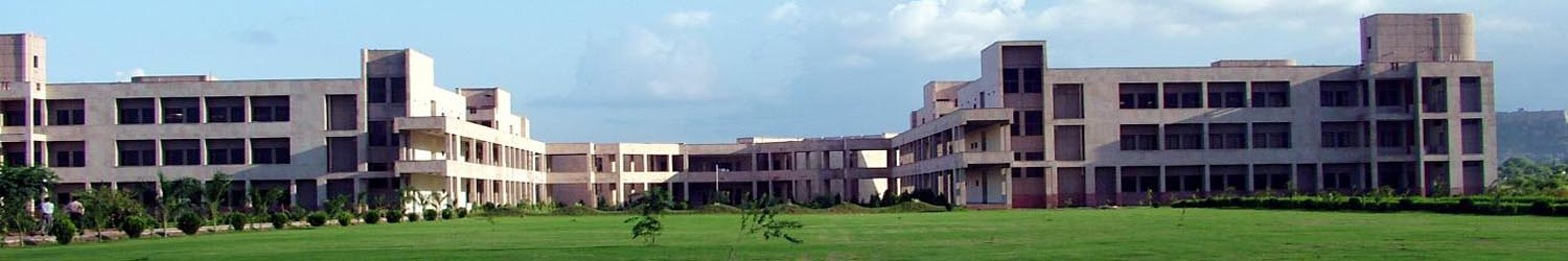 ABV-The Indian Institute Of Information Technology And Management
