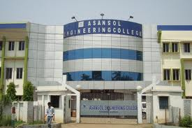 Asansol Engineering College  Asansol