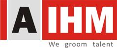 A-IHM Institute Of Hotel Management