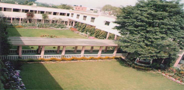 Banarsi Dass Arya Girls College