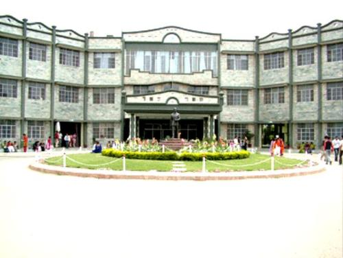 Amardeep Singh Shergill Memorial College