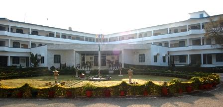 Amrapali Institute Of Hotel Management  Nainital  Uttarakhand