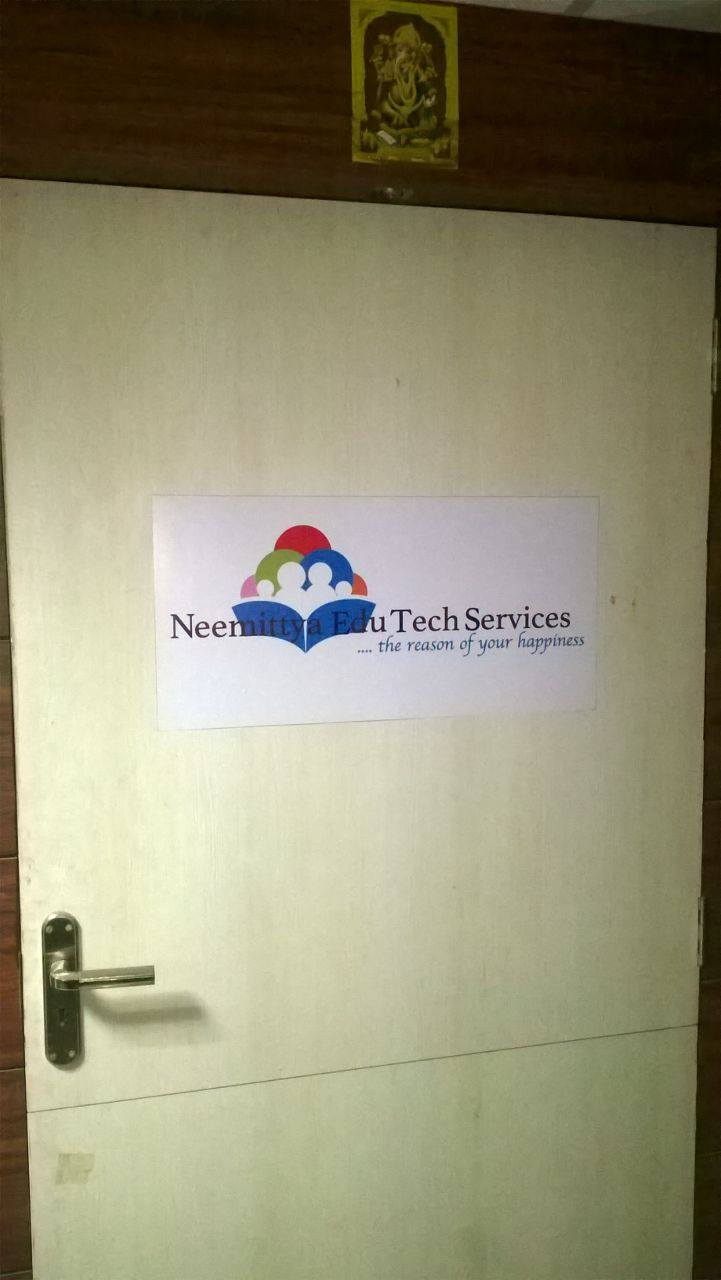 NEEMITTYA EDU TECH SERVICES