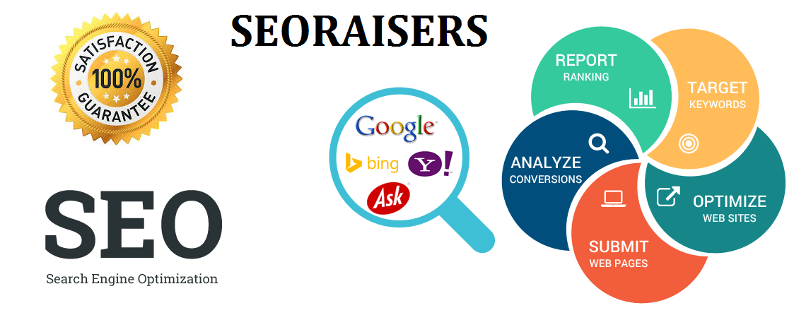 SEORAISERS | Top Industrial Training Company In Chandigarh