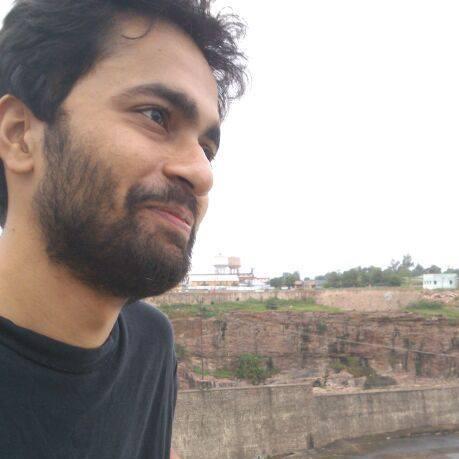 Pankaj Meghrajani